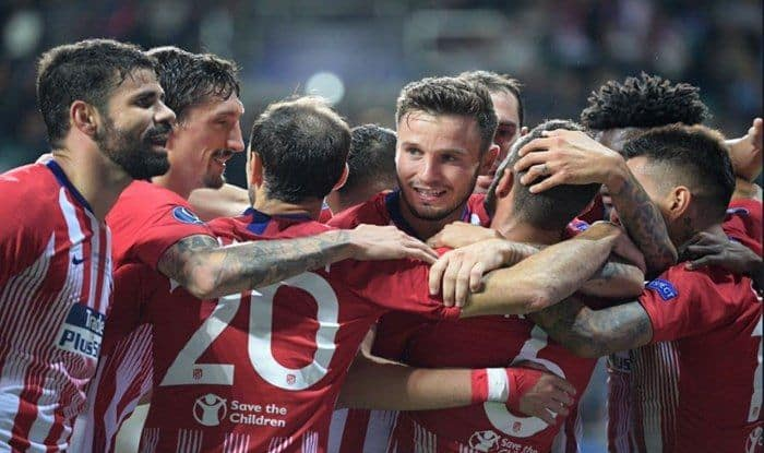 Atletico Madrid-pic credits twitter