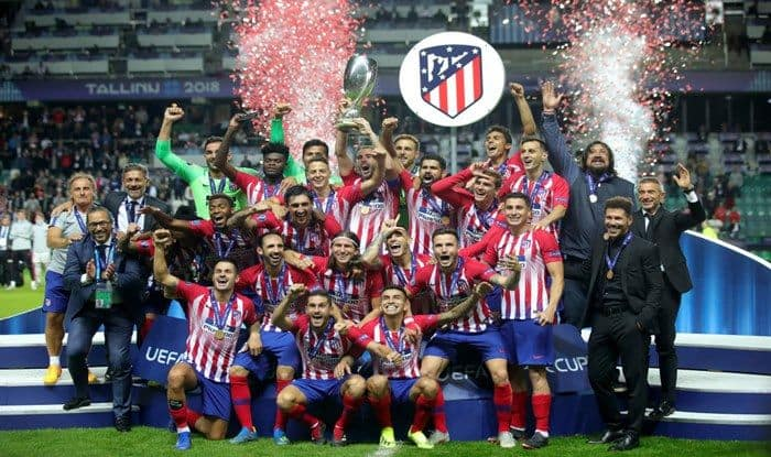 Atletico madrid Champions-GettyImages