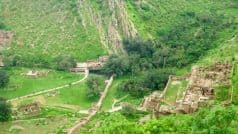 Rajasthan's Most Haunted: These Photos of Bhangarh Fort Will Blow Your Mind