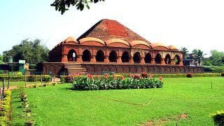 Bishnupur: A town of terracotta temples and legend weavers