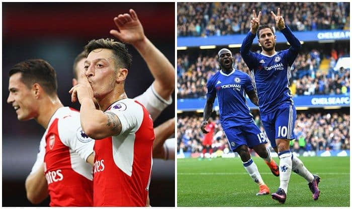 Chelsea vs Arsenal-gettyimages