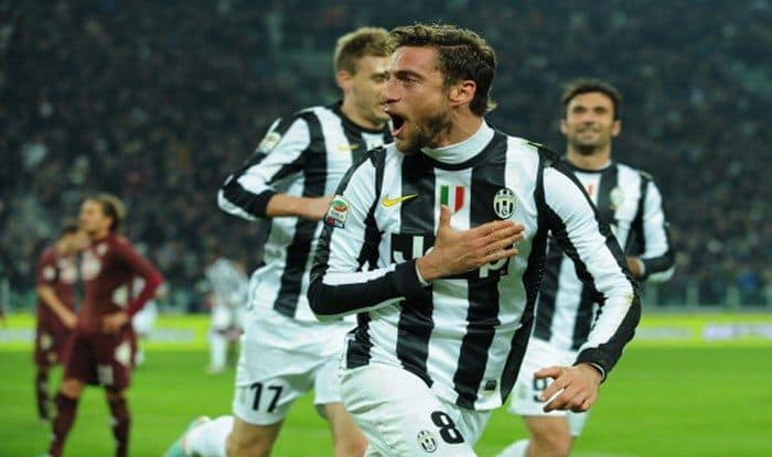 Cluadio Marchisio- GettyImages