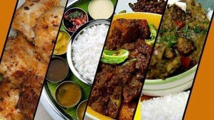Why you must try the exotic cuisine of Coorg at least once in your life