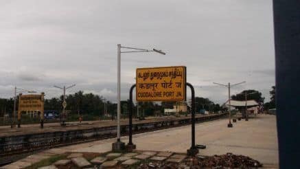 Road Trip: Here's How You Can Reach Cuddalore From Chennai by Road