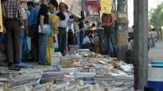 18 things you should know about the popular Sunday Book Market at Daryaganj in Old Delhi