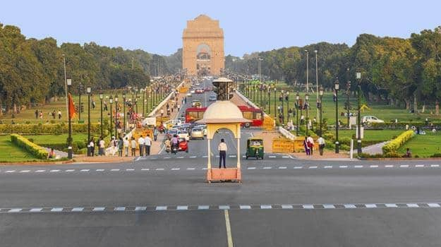 'Relocate Prime Minister's Residence,' Suggests Firm Hired to Redesign Rajpath, Parliament