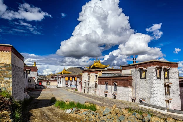 This Dharamsala-McleodGanj Video Will Totally Spark Your Wanderlust