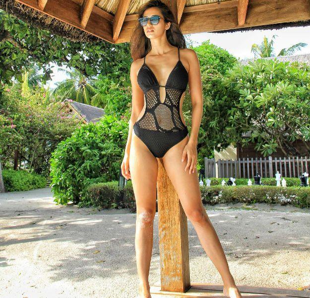 Hot Bikini Photos of Disha Patani Will Tempt You To Take a Beach Vacation NOW!