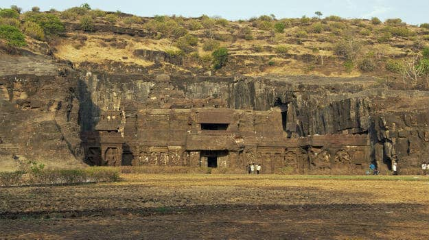 Does an ancient city exist under the Ellora Caves? This video may just solve this mystery!