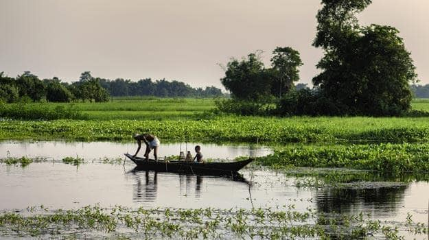 Majuli : A wondrous river island to visit before it disappears