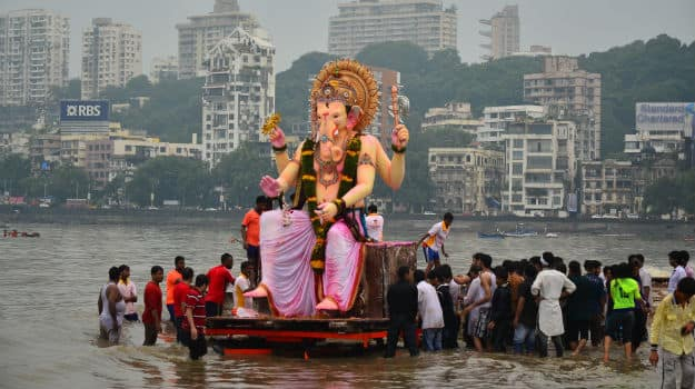 Ahead of Ganesh Chaturthi Celebrations, Mumbai Police Releases Traffic Advisory: Here is All You Need to Know