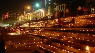 Dev Deepavali: When the river lights up