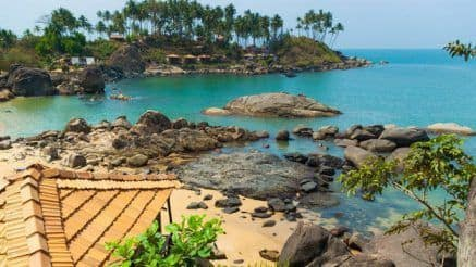Long Drive, Sweet Life: Best Route to Drive From Mumbai to Goa