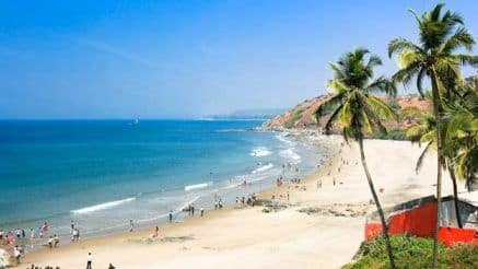 Here's How You Can Have a Rocking Trip to Goa in Just Rs 3500!