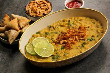Hyderabad, Ramadan and the Famous Haleem!