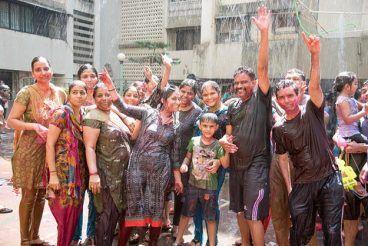 Holi 2018: How to Celebrate Holi Alone