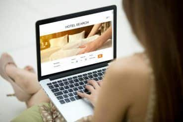 Check Out This List of Best Online Hotel Booking Sites in India