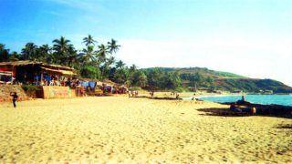 5 of the best Shacks in Goa!