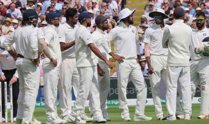 India vs Australia 2018: Rohit Sharma, KL Rahul And Murali Vijay, 3 Cricketers Whose Careers Are at Stake in The Test Series
