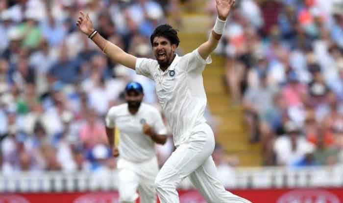 Ishant Sharma, Ishant Sharma Three-For vs West Indies A, India vs West Indies A, Umesh Yadav, Kuldeep Yadav, IND vs WI-A Practice Match, Ajinkya Rahane, Ajinkya Rahane Fails, Cricket News, Test Cricket, IND vs WI-A Match Report, Antigua, Ishant Sharma Records, India vs West Indies 2019, India tour of West Indies 2019, Jasprit Bumrah, Hanuma Vihari