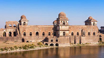Majestic Mandu - The Historical City of Happiness