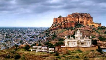 These 10 Photos of Rajasthan Will Have You Gearing up For a Visit
