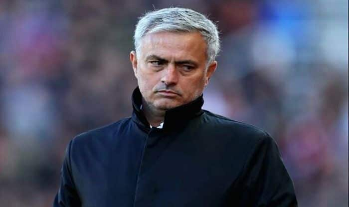After Manchester United Exit, Jose Mourinho Says I Have Future Without English Giants