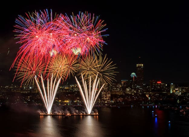 Donald Trump's July 4 Celebration For Americas' Independence Day Will Have Fireworks Bigger Than Usual