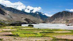 Jaw-dropping Photos of the Kali Gandaki River