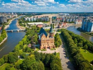 FIFA World Cup 2018: Best Cities to Visit in Russia