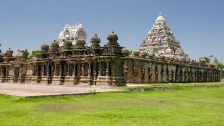Planning a Road Trip to Kanchipuram? Here's How You Reach it From Chennai