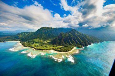 Breathtaking Photos of Kauai in Hawaii Will Spark Your Wanderlust