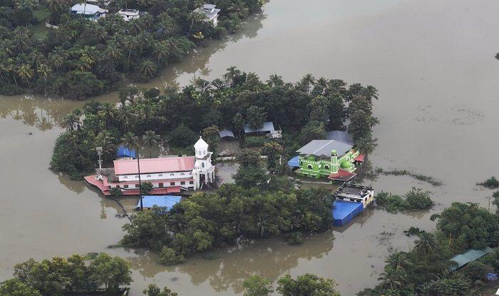 Kerala Floods: India Not Accepting Overseas Aid, Tweets Thailand Ambassador Chutintorn Sam Gongsakdi