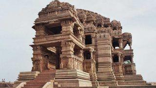 Khajuraho: Feast for the senses