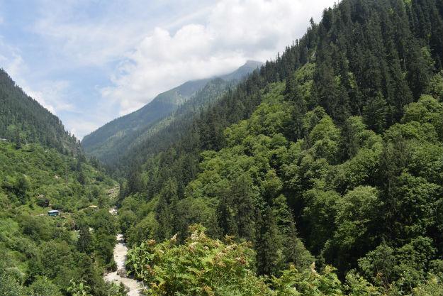 Kheerganga: An Unmatched Himalayan Trekking Experience