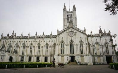 These Stunning Photos of Kolkata Will Tempt You to Visit The City of Joy