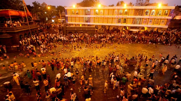 Kumbh Mela: What you should know if you're traveling solo!