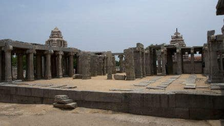 Road Trip: Here's How You Can Reach Lepakshi From Bengaluru by Road