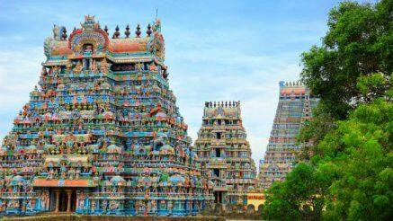 Bengaluru to Madurai: Check Out How You Can Travel to Madurai by Road