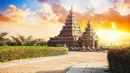 Road Trip: Here's How You Can Reach Mahabalipuram From Chennai by Road