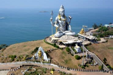 Murudeshwar Temple: 5 Interesting Facts About Temple With World's Second Largest Shiva Statue