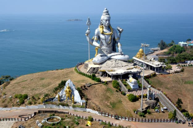 Murudeshwar Temple: 5 Interesting Facts About Temple With