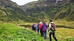 5 simple tips you should follow when trekking in the monsoon!