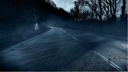 Be Warned! Drive Down These 10 Haunted Roads in India Only if You Must!