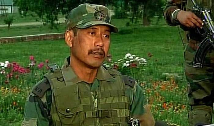 Major Leetul Gogoi Awarded Loss of 6 Months Seniority For Fraternising With Kashmiri Woman