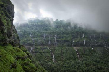 Monsoon holidays 2017: Best monsoon road trips from Mumbai