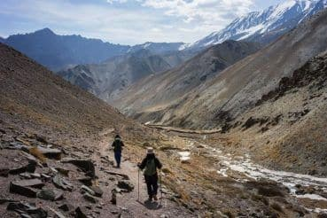 Photos of Markha Valley Trek in Ladakh Will Drive Away Your Monday Blues