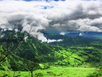 Best Winter Holiday Destinations near Mumbai for 2017