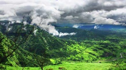 Here Are 10 Destinations in Maharashtra That Monsoon Fans Would Love