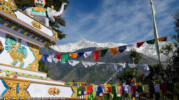 Backpacking in India: 5 cheapest places to stay in Himachal Pradesh